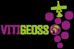 VitiGEOSS Logo